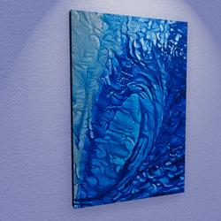 Drop Ocean Artwork