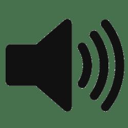 Grid Identity Disc Sound Effect