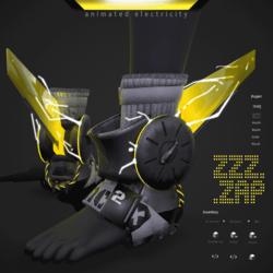 ZAP _Yellow