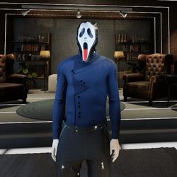 Screaming Ghoul