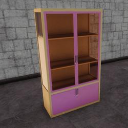 Closet С St3 (interactive)
