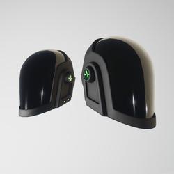 Daft-Punk Helmet Guy (matte black)