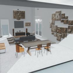 Stylish Room