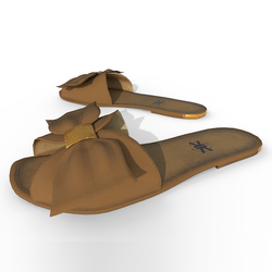 Flite - Shoes for Woman - Cinnamon