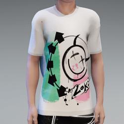 Blink Loki T-shirt
