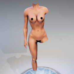 DEMO for Kismet Body 3A by Apocalypse Bunnies (updated)