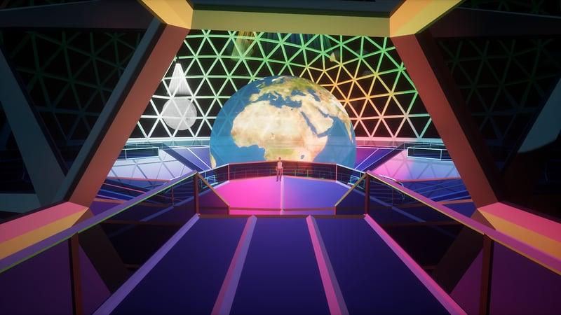 Club Tectonic (WIP)