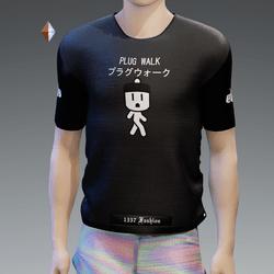 Plug Walk T-Shirt